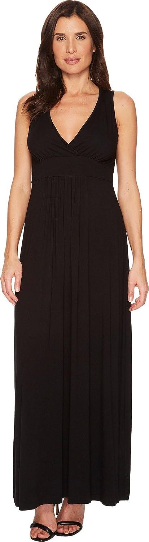 Karen Kane Womens VNeck Maxi Dress