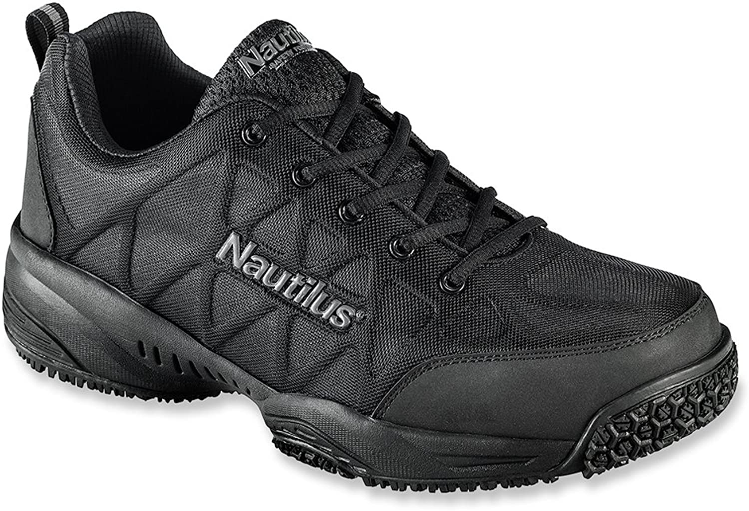 Nautilus 2114 Comp Toe Light Weight Slip Resistant Athletic shoes