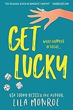 Get Lucky: A Romantic Comedy (Lucky in Love Book 1)