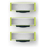 Philips Norelco OneBlade Replacement Blades, 3 count, QP230/80