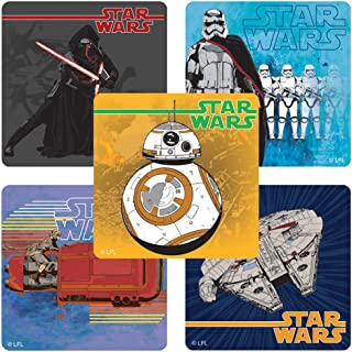 Best star wars the force awakens stickers Reviews