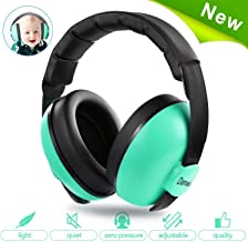 Baby Ear Protection,Noise Cancelling Headphones for Kids for 0-3 Years..