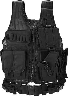 Best airsoft tactical vest Reviews