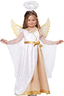 Toddler Angel Halloween Costume