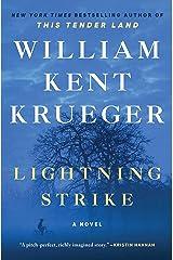 Lightning Strike: A Novel (Cork O'Connor Mystery Series Book 18) Kindle Edition