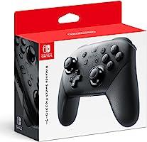 Nintendo Switch Pro控制手柄