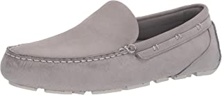 Sperry Men's Gold Cup Harpswell Nubuck Driver with ASV