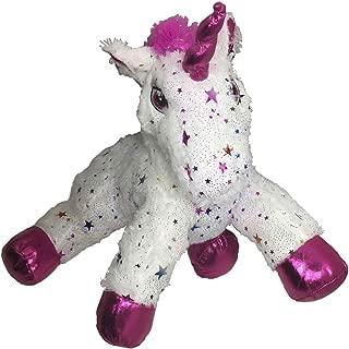 Sparkling Stars Unicorn Plush