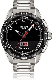Tissot T-TOUCH CONNECT T121.420.44.051.00 Chronographe pour homme