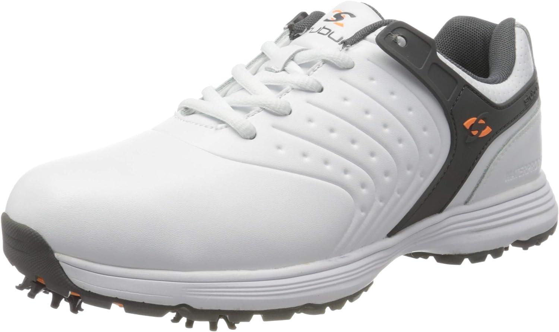 Regular discount Stuburt Men's Sbshu1123 Golf Boots Inexpensive Trainers Shoes