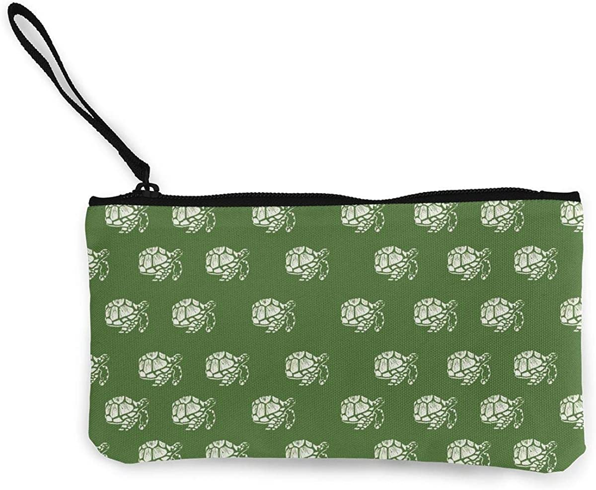 Canvas Coin Purse For Women Girls Cow Pouch Change Animal Zipper Finally popular brand Spring new work