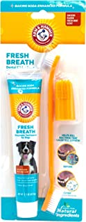 Arm & Hammer Clinical Care Dental Gum Health Kit for Dogs