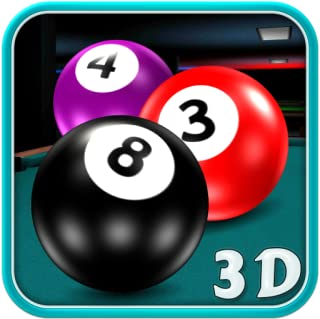 Real Ball - Pool Billiard 3D - Snooker Game for Android