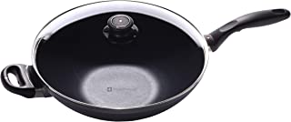 Best non stick wok with lid uk Reviews