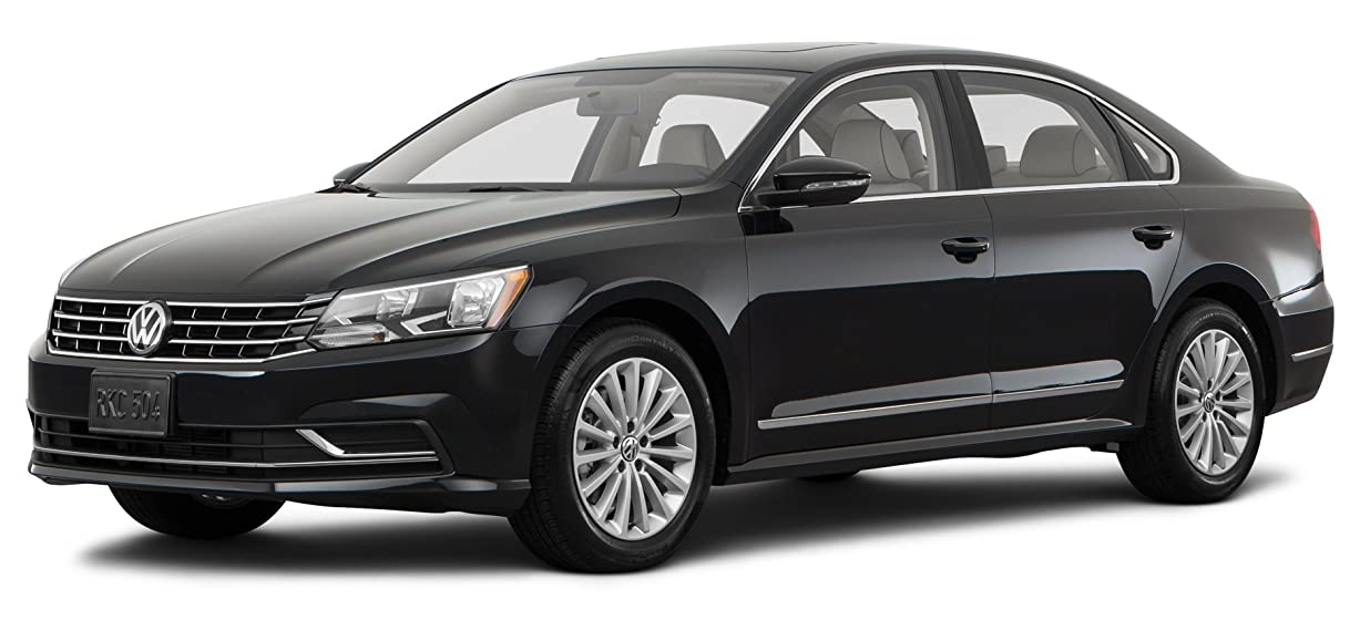 2017 volkswagen passat reviews images and specs vehicles. Black Bedroom Furniture Sets. Home Design Ideas
