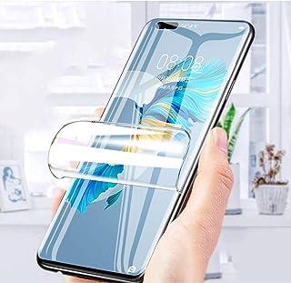 Hydrogel Screen Protector Film,For iPhone 7 8 Plus 6 6s SE 12 11 Pro mini X XR XS Max, 2020 Phone Screen Protectors