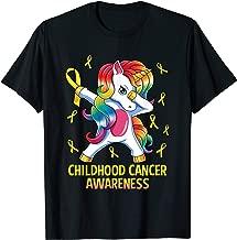 unicorn cancer awareness