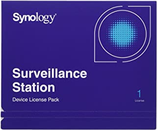 SYNOLOGY Pack 1 licentie voor caméra supplémentaire SYCAM1