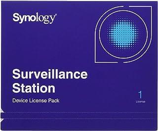 Synology Device License X 1 Licencia y actualización de Software - Software de licencias y actualizaciones
