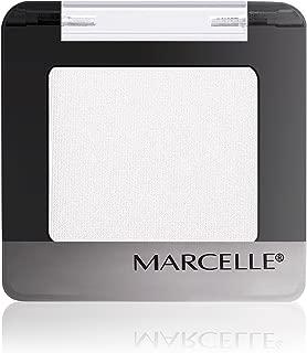 (2.5 Gramme, Perla Arctique) - Marcelle Mono Eyeshadow, Perla Arctique, 2.5 Gramme