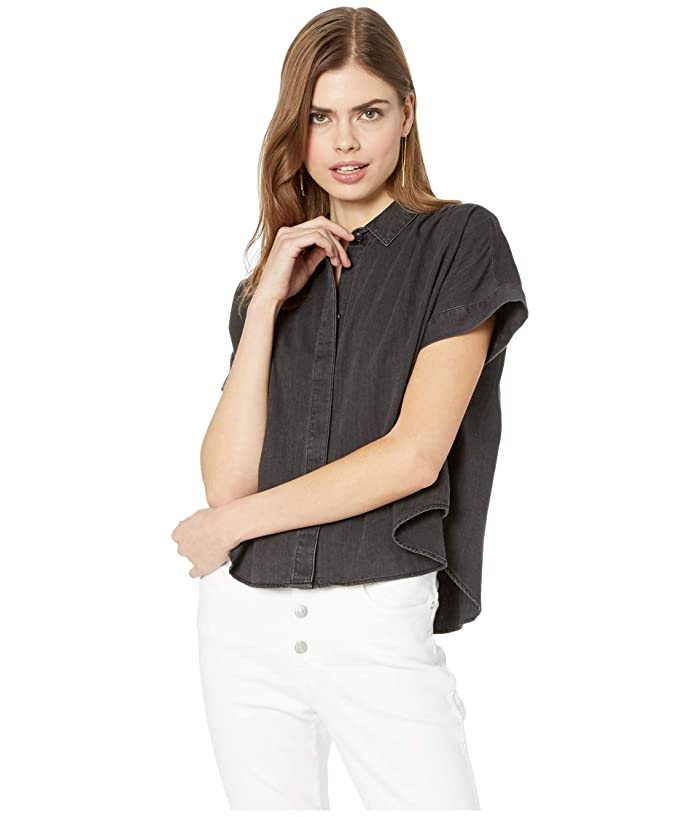 Madewell Womens Blouse