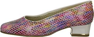 ARA 456726 Graz Escarpins pour Femme Multicolore