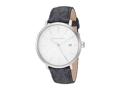 Michael Kors MK8763 Blake (Silver) Watches