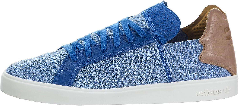 Adidas Vulc Lace Up Pharrell Williams AQ5779 [EU 44 UK 9.5] B01N1RX8WS  Einfach zu bedienen