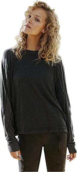 All About It Long Sleeve