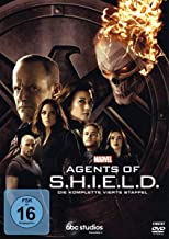 Agents of S.H.I.E.L.D.: Staffel 04