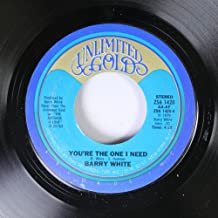 Van McCoy 45 RPM Hey Girl, Come and Get It / The Hustle