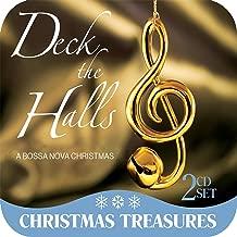 Deck the Halls: A Bossa Nova Christmas