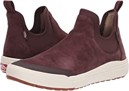 (MTE) Suede/Dark Brown