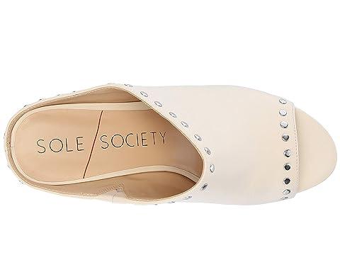 Layce Taupe SOLE SOLE SOCIETY CreamFall SOCIETY Layce CreamFall 8wxpXv
