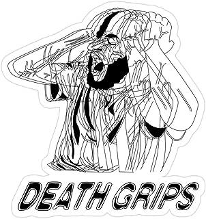 Deangelo No Love Deep SUCC Stickers (3 Pcs/Pack)