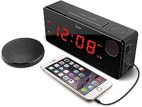 Best wireless vibrating alarm clock Reviews
