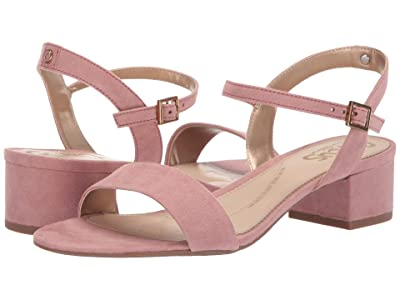 Circus by Sam Edelman Ibis (Cameo Pink Microsuede) Women