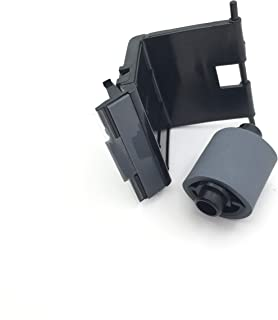 OKLILI JC72-01231A JC61-00580A Pickup Roller Separation Pad Compatible with Samsung ML1510 ML1710 ML1740 ML1750 ML3051 SCX4016 SCX4116 SCX4216 SCX4720 SCX4200 SCX5530 SF560 SF565 SF755