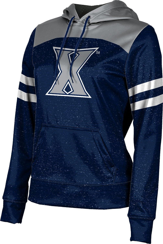 ProSphere Xavier University Girls' Pullover Hoodie, School Spirit Sweatshirt (Gameday)