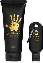 MIDAS Liquid Chalk - Grip for Rock Climbing, Cross Fit, Gymnastics, and Powerlifting