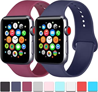 Best apple watch band navy Reviews