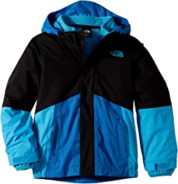 Boundary Triclimate Jacket (Toddler)
