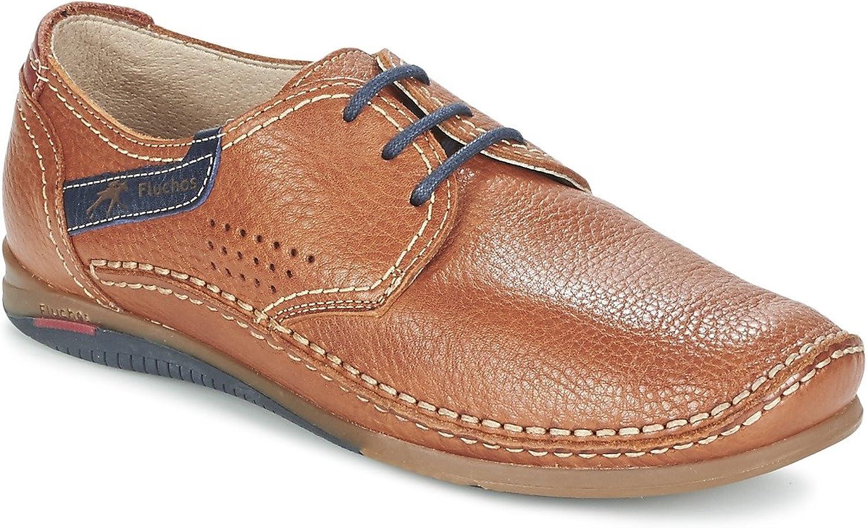 Fluchos Catamaran Derby-Schuhe & Richelieu Herren Braun Derby-Schuhe
