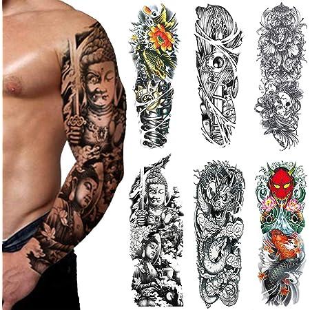 Herren tattoo Alessia Herren: