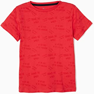 ZIDDY T-shirt for Boys