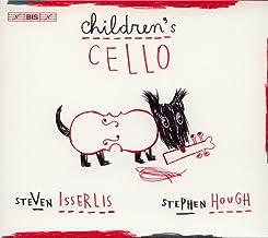 Children's Cello / Various