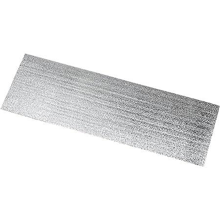 BUNDOK(バンドック) アルミ ロール マット サイズ M/L/LL 厚さ8mm シート
