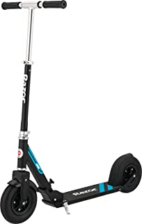 """Razor A5 Air Kick Scooter - 8"""" Air-Filled Tires, Anti-Rattle System, Foldable, Adjustable Handlebars, Lightweight, for Rid..."""