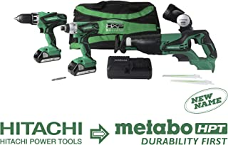Best metabo cordless tools Reviews