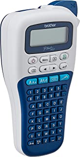 brother PT-H107B Portable Electronic Label Maker